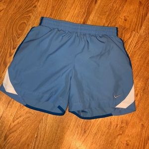 Nike |  Youth Active Dry Tempo Running Short